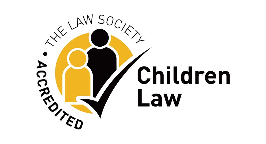 The Law Society Accredited Children Law