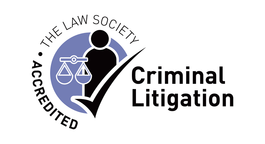 The Law Society Accredited Criminal Litigation